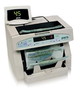 PARA 297 Money Counter